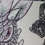 Patience 1: Dragon bird by Aaaand-Dead