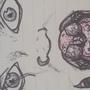 Patience 3: Self Portrait 1 by Aaaand-Dead
