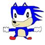 Sonic by GeorgeActrinei