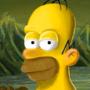 Homer Lisa by Electricpants