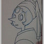 Sketch of porl by nipyhkoh587