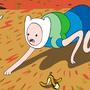 Styleswap - Beksinski / Adventure Time