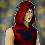 Hooded Vigilante