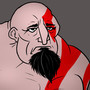 Kratos by IvanOoze