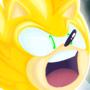 OG Super Sonic by NE-O-N
