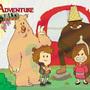 Adventure Falls by puffyfluff156