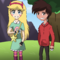 Starco Styleswaped with Pokemon!