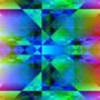 Color Experiment by Asu-Romano