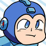 Mega Man by Lewy410