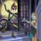 The Nightmare Before Peter Pan