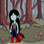 Marceline the Vampire Queen by Gawelch
