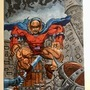 Etrigan by DocWinther