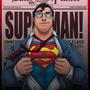 This Looks Like A Job For Superman by Lexduran95