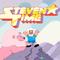 Steven Universe Adventure Time swap