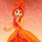 Flame Princess [STYLE swap]
