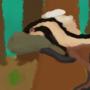 Utah Raptor by FinnotheDestroyer24