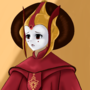 Queen Padme Amidala by Slendy-Mcslender