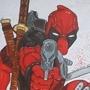 Deadpool by Emma987