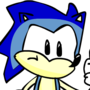 Sonic by UTPComix