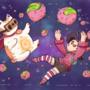 Sakura Mochi Festa by maruki