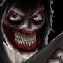Jeff the Killer by LeviLord004