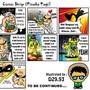Comic Strip (Tagalog) by Dtwentynine