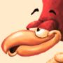 Alfred Chicken by Seanatar