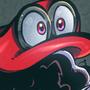Mimic Mario by geogant