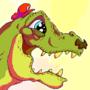 Dino Mario Odyssey by Seanatar