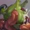 Orc full nelson