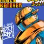 Justice Soldier by ShonenSketcher