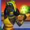Isis the Enchantress