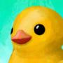 Release the Quacken! by Bertn1991