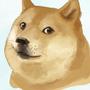 Doggo sketches by ArtDeepMind