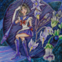 Soldier of Silence:Sailor Saturn (Bittersweet) by victoryartist030