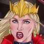 Fetish Queen by gamelaboratory