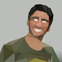 Polygonal Me by HangoversCreations