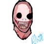Dead Guy by PhantomBleach