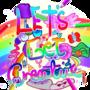 Let's Get Creative! by Zerikix