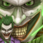 The Joker by MelesMeles