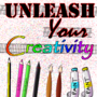 Unleash Your Creativity! by Zerikix