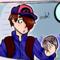 Pokemon Comic- TM03