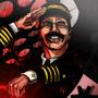 Captain Anderson by DoomGeneral