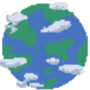 Planet gif by Shidoisnthere