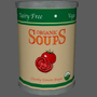 Organic Tomato Soup by LunaKoraDesigns