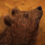 Bear by CurlySparklebud