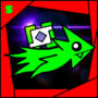 GD Somebody Icon (aka my profile picture) by BraydenGD