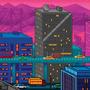 Metropolis by UltimoGames