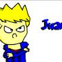 Juan by Santitoon