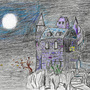 House On the Grey Hill (Original) by AoTFan